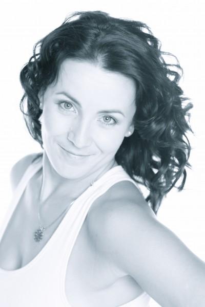 преподаватель йоги Ольга Звонцова